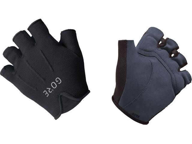 GORE WEAR C3 Urban Short Gloves black